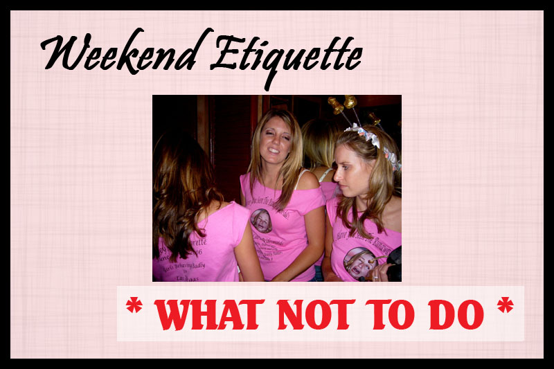 Put N Bay Parties : Put in bay bachelorettes party specials putinbay bachelors