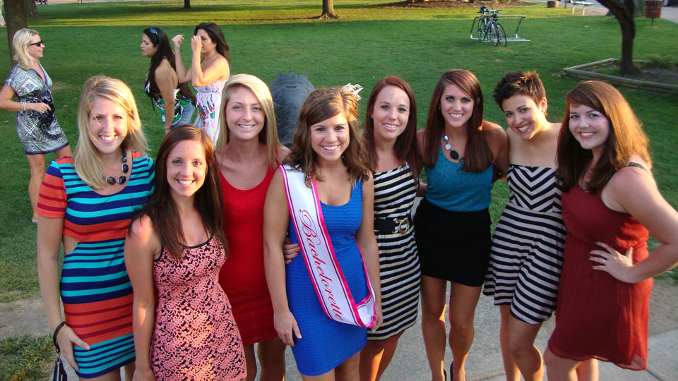 Put N Bay Parties : Put in bay bachelorettes party photo guide putinbay bachelors